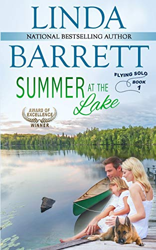9781945830051: Summer at the Lake (Flying Solo) (Volume 1)