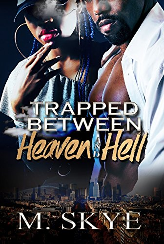 9781945855306: Trapped Between Heaven And Hell