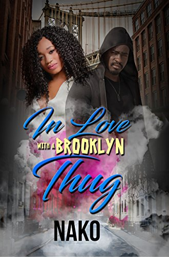 Book Cover: In Love With a Brooklyn Thug