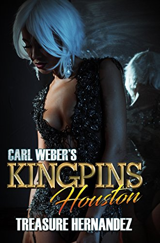 Book Cover: Carl Weber's Kingpins: Houston