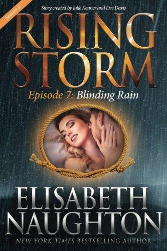 9781945920035: Blinding Rain, Season 2, Episode 7 (Rising Storm)
