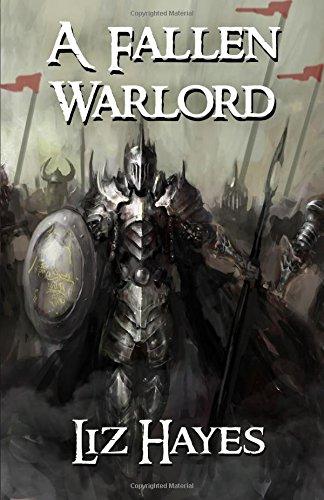 A Fallen Warlord: A Short Novel: Hayes, Liz