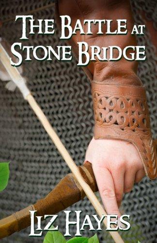 The Battle at Stone Bridge: A Short: Hayes, Liz