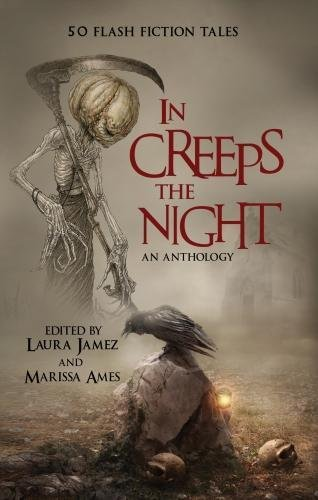 9781946006004: In Creeps The Night