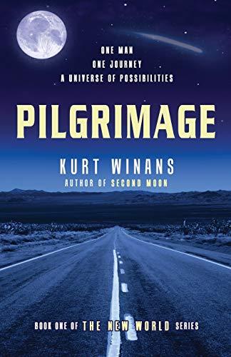 9781946006950: Pilgrimage (The New World)