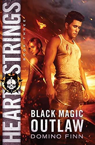 9781946008039: Heart Strings (Black Magic Outlaw)