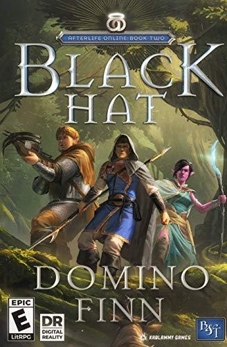 Black Hat (Afterlife Online) (Volume 2): Domino Finn