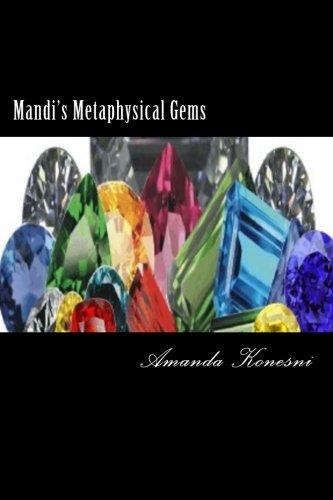 9781946021991: Mandi's Metaphysical Gemstones