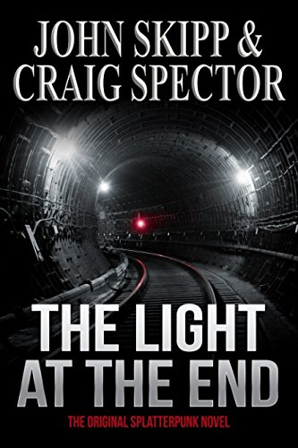 9781946025067: The Light at the End