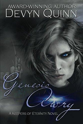 Genesis Awry (Keepers of Eternity): Devyn Quinn