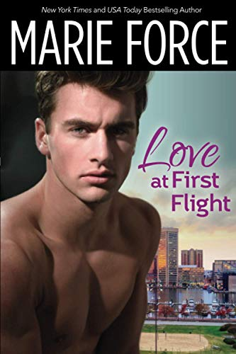 Love at First Flight: Marie Force