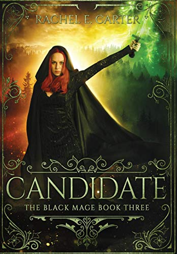 9781946155061: Candidate (The Black Mage Book 3)