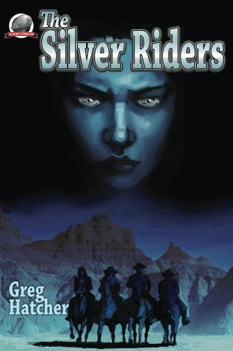 The Silver Riders: Greg Hatcher