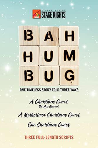 Bah Humbug: Charles Dickens, John