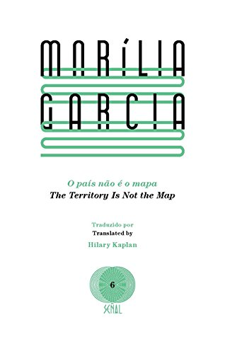 The Territory Is Not the Map (Paperback): Marília García