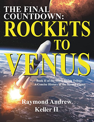Final Countdown: Rockets to Ve