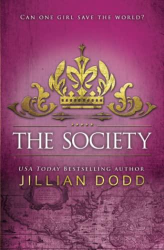 The Society: Dodd, Jillian
