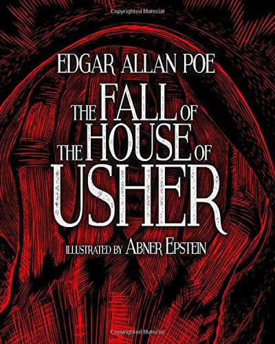 9781946808110: The Fall Of The House OF Usher