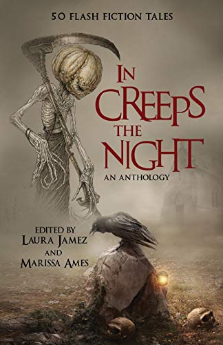 9781946848123: In Creeps the Night