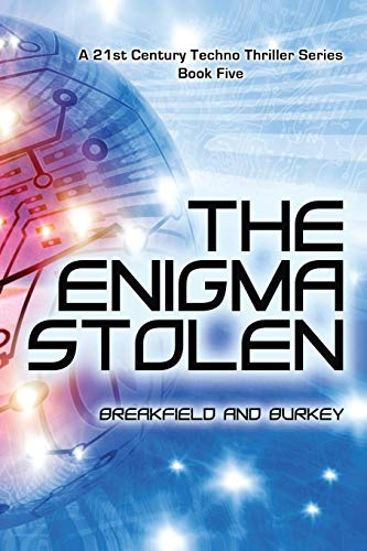 9781946858122: The Enigma Stolen (The Enigma Series) (Volume 5)