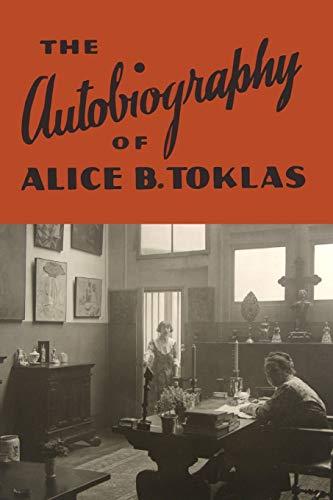 9781946963123: The Autobiography of Alice B. Toklas