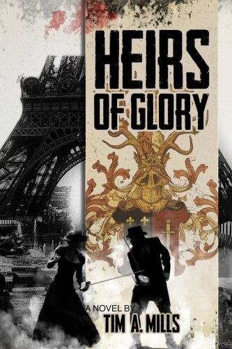 9781947039018: Heirs of Glory (Volume 1)