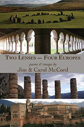 Two Lenses-Four Europes: Jim McCord
