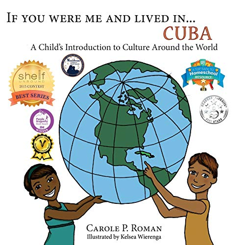 If You Were Me an Lived In.: Roman, Carole P