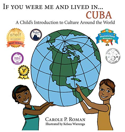If You Were Me an Lived In.: Roman, Carole P.