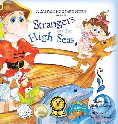 9781947188068: Strangers on the High Seas: A Captain No Beard Story