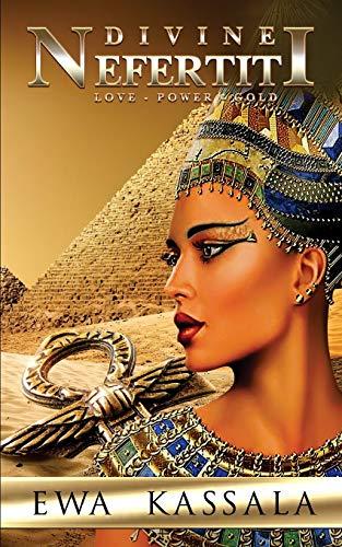 9781947228306: Divine Nefertiti