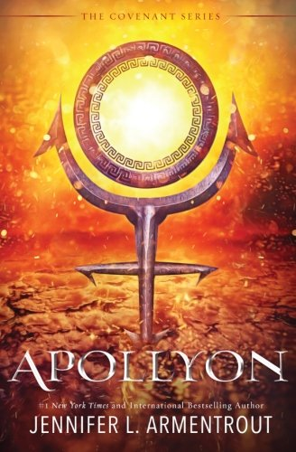 Apollyon: The Fourth Covenant Novel (Paperback or Softback)