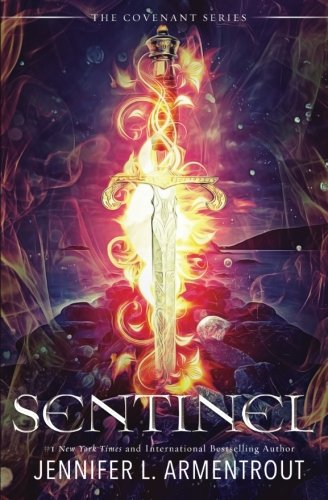 9781947591967: Sentinel: The Fifth Covenant Novel: Volume 5 (Covenant Series)