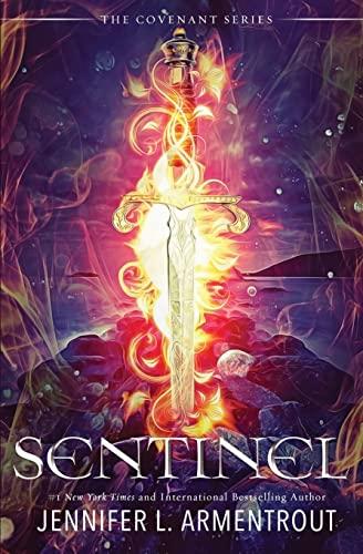 Sentinel: The Fifth Covenant Novel (Paperback or Softback)