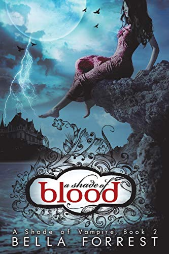 9781947607019: A Shade of Vampire 2: A Shade of Blood: