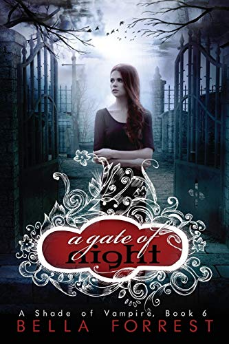 9781947607057: A Shade of Vampire 6: A Gate of Night