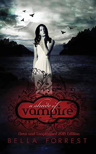9781947607170: A Shade of Vampire: New & Lengthened 2015 Edition
