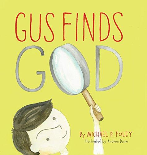9781947792609: Gus Finds God