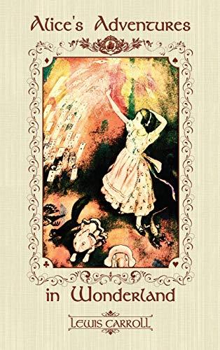 Alice s Adventures in Wonderland (Hardback): Lewis Caroll