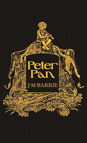 9781947844889: Peter Pan: With the Original 1911 Illustrations