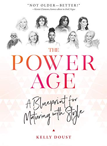 9781948062701: The Power Age: A Blueprint for Maturing with Style