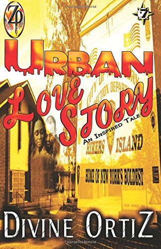 9781948091091: Urban Love Story: An Inspired Tale