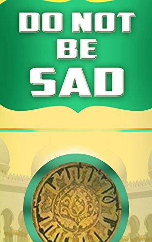 9781948117142: Do Not Be Sad