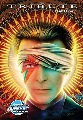 Tribute: David Bowie (Paperback): Michael Lynch, Michael