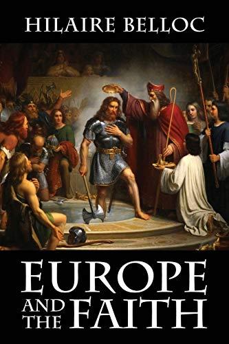 9781948231008: Europe and the Faith