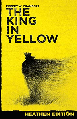 9781948316019: The King in Yellow (Heathen Edition)