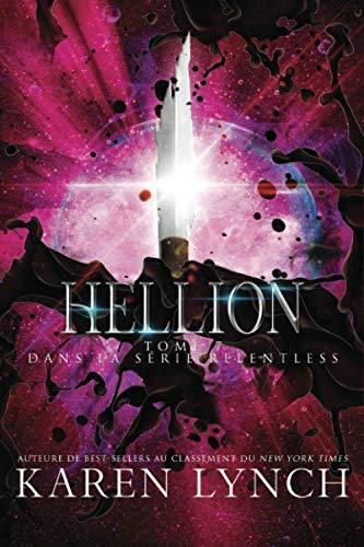 9781948392273: Hellion (Relentless Tome 7)