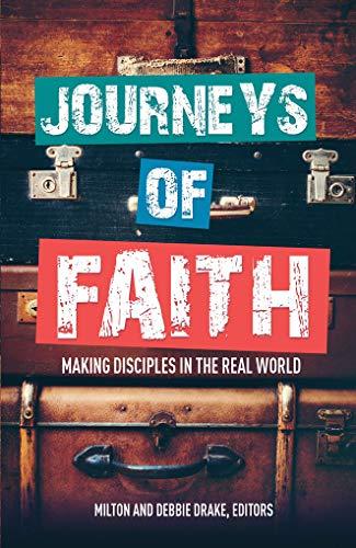 9781948450393: Journeys of Faith