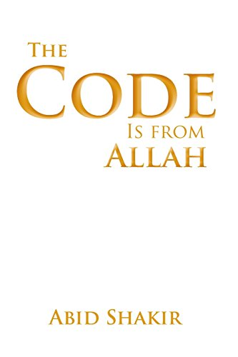 9781948556026: The Code Is from Allah