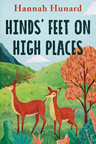 9781948648097: Hinds' Feet on High Places